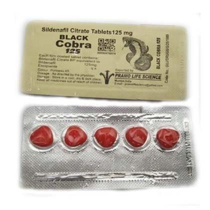 Cobra Tablets in Pakistan