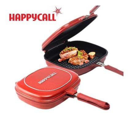Double Sided Grill Pan in Pakistan