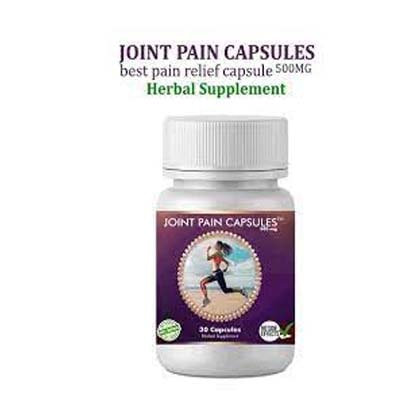 Joint Pain Capsules in Pakistan
