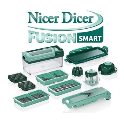 Nicer Dicer Fusion in Pakistan