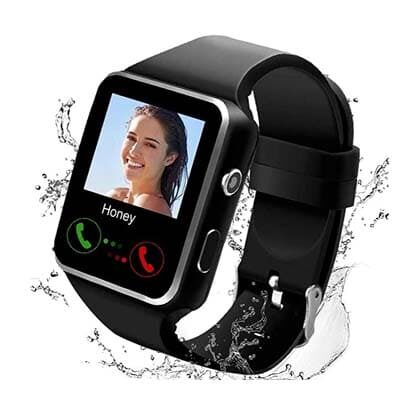 Smart Android Watch in Pakistan