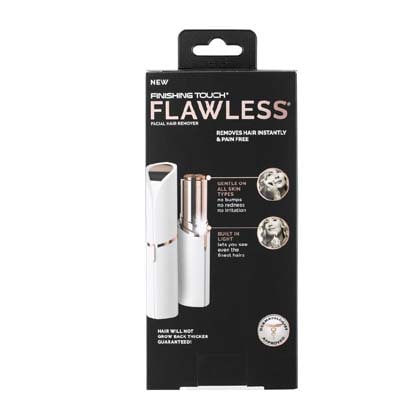 Flawless Hair Remover Device