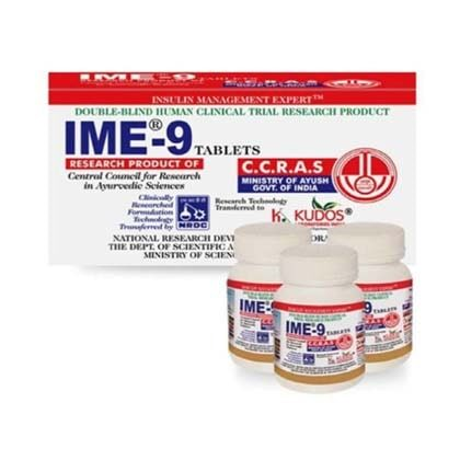 IME-9 Herbal Supplement