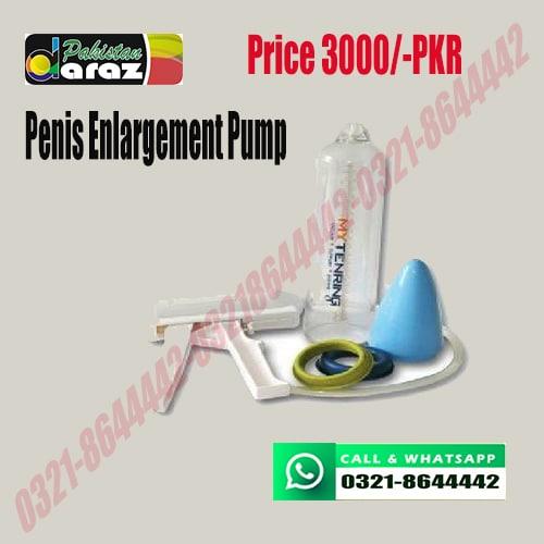 Penis Enlargement Pump in Pakistan